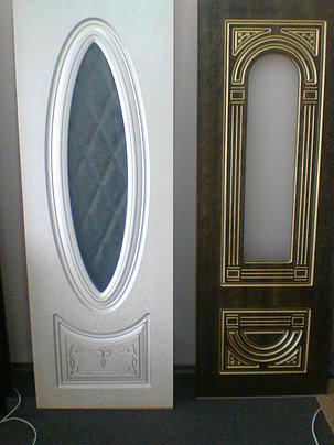 Реставрация дверей вручную, фото 2