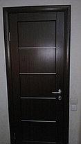 Реставрация дверей вручную, фото 3