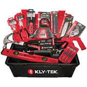 Профессиональный ручной инструмент Kly Tek