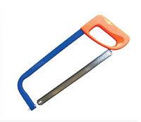 Ножовка по металлу 30cm PVC handle