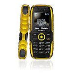 В канаве не тонет - обзор защищенного телефона teXet TM-503RS