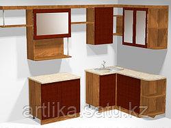 пример малой кухни