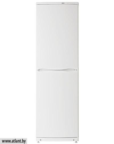 Двухкамерный холодильник ATLANT ХМ 6023 031