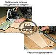 Упоры верстачные для монтажного стола MFT, фото 3