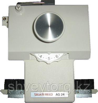 Интарсионная каретка SilverReed AG24