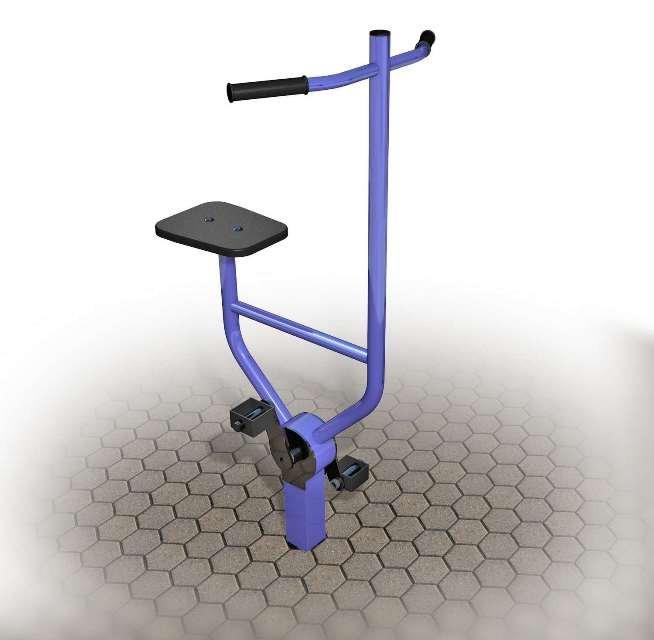 Велосипед (UZ026)