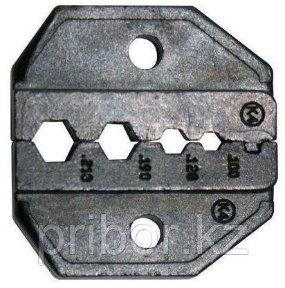 Pro`skit CP-336DK4 Насадка для обжима CP-371 (RG 58,174)