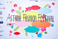 Astana Fashion Festival