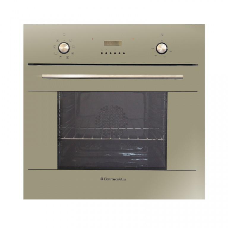 Встраиваемый духовой шкаф DE LUXE DL 6009.02 ЭШВ-016