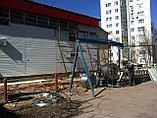 Аренда прокатного стана для изготовления металлоконструкций арочных зданий, фото 3