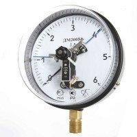 Контрольно-измерительные приборы (кипиа) и телеметрия