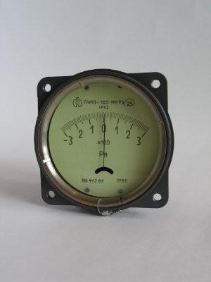 Напоромер НМП-100-М1