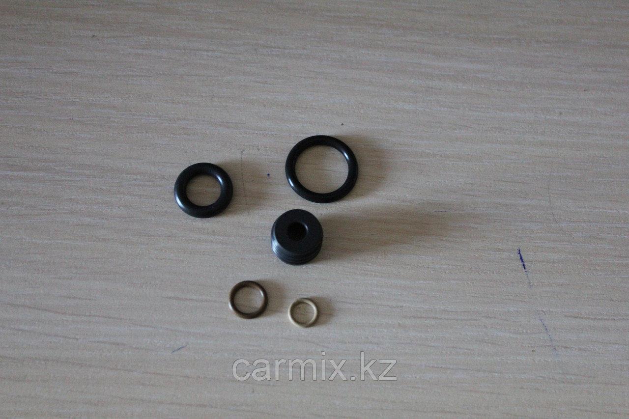 Резинки и кольцо уплотнительные на топливную систему