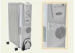 Радиаторы и конвекторы отопительные