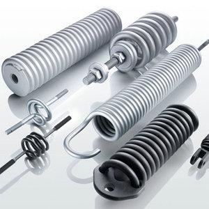 металлоизделия промышленного назначения