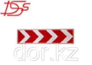 Знаки дорожные предупреждающие 2250*500мм