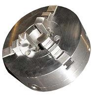Патрон токарный (7100-0007) ф200 3-х кулачковый