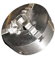 Патрон токарный (7100-0043) ф400 3-х кулачковый