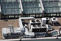 Системы вентиляции и кондиционирования для  любых типов помещений
