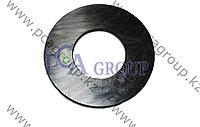 XJBN-00023 Упорная пластина HYUNDAI R320LC-9; R360LC-9; R450LC-7; R480LC-9; R500LC-7;