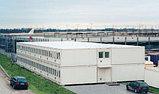 Проектирование, монтаж сборно-разборных зданий из блок-контейнеров, фото 2