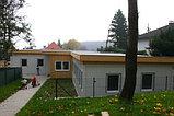Проектирование, монтаж сборно-разборных зданий из блок-контейнеров, фото 4