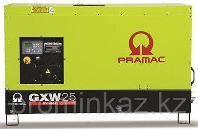 Дизель-генераторная установка Pramac GXW 25W (в кожухе 19 кВт)+АВР