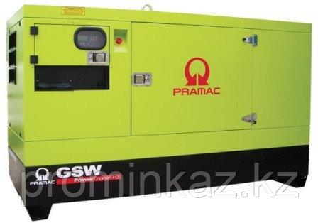 Дизель-генераторная установка Pramac GSW 65D (в кожухе 47 кВт)+АВР