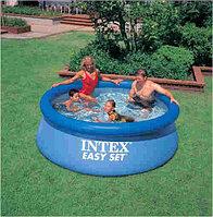 Надувной бассейн Easy Set Pool. (244 x 76 см.), фото 1