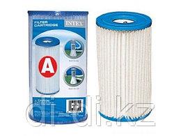 """Сменный фильтр тип """"А"""" Intex Filter Cartridge"""