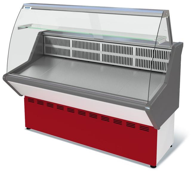 Холодильные прилавки