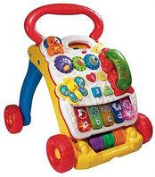 Frist Step Baby Walker « Vtech »