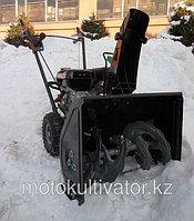 Бензиновые снегоуборочные машины Helpfer KCM21 А