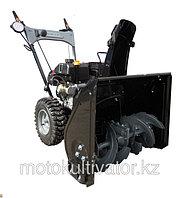 Бензиновые снегоуборочные машины Helpfer KCM24