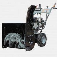 Бензиновые снегоуборочные машины Helpfer KC624S
