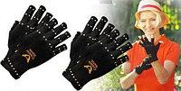 Перчатки от артрита. Компрессионные. Copper Hands, Алматы, фото 1