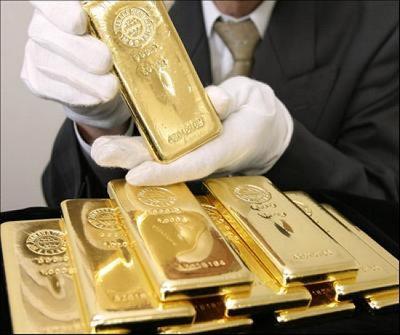 Золото и другие драгоценные металлы