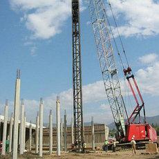 Металлоизделия строительного назначения