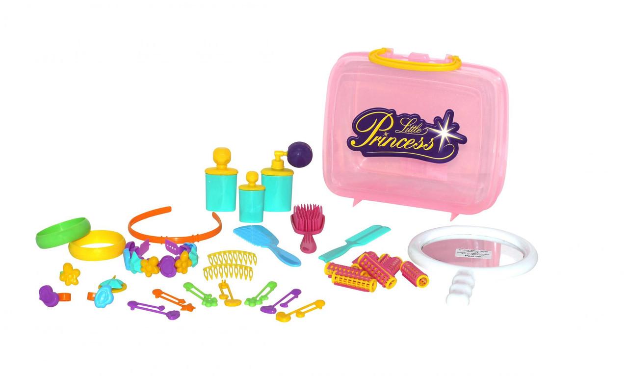 """Набор """"Маленькая принцесса"""" №3 в чемоданчике 47328"""