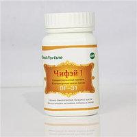 Чифэй-1 (кордицепс) - БАД для лечения Дыхательной системы