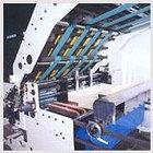 Автоматический кашировальный станок LMA-1100 (Юж. Корея), фото 2