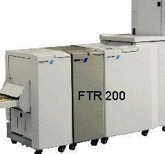 Устройство фронтальной подрезки PLOCKMATIC FTR 200 Trimmer