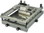 Ручной Шелкотрафаретный печатный станок SP002-B