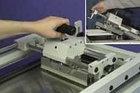 Ручной Шелкотрафаретный печатный станок SP002-B, фото 3
