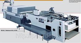 Автоматическая линия выборочного или сплошного УФ-лакирования SAKURAI SC-72AII