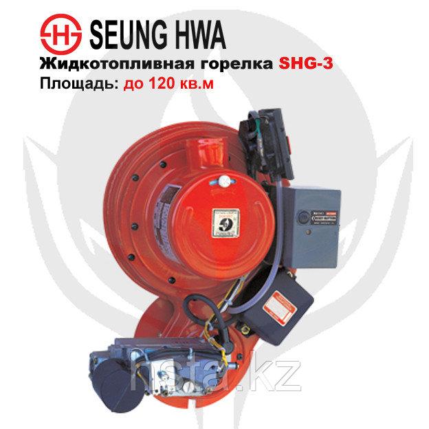 Жидкотопливная горелка Seung Hwa SHG-3L