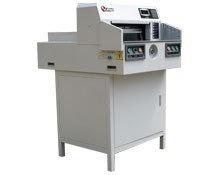 Бумагорезательная машина BOWAY BW 480Z3