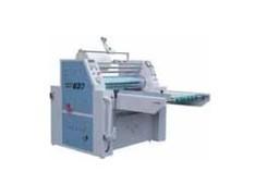 Гидравлический рулонный ламинатор YDFM-920