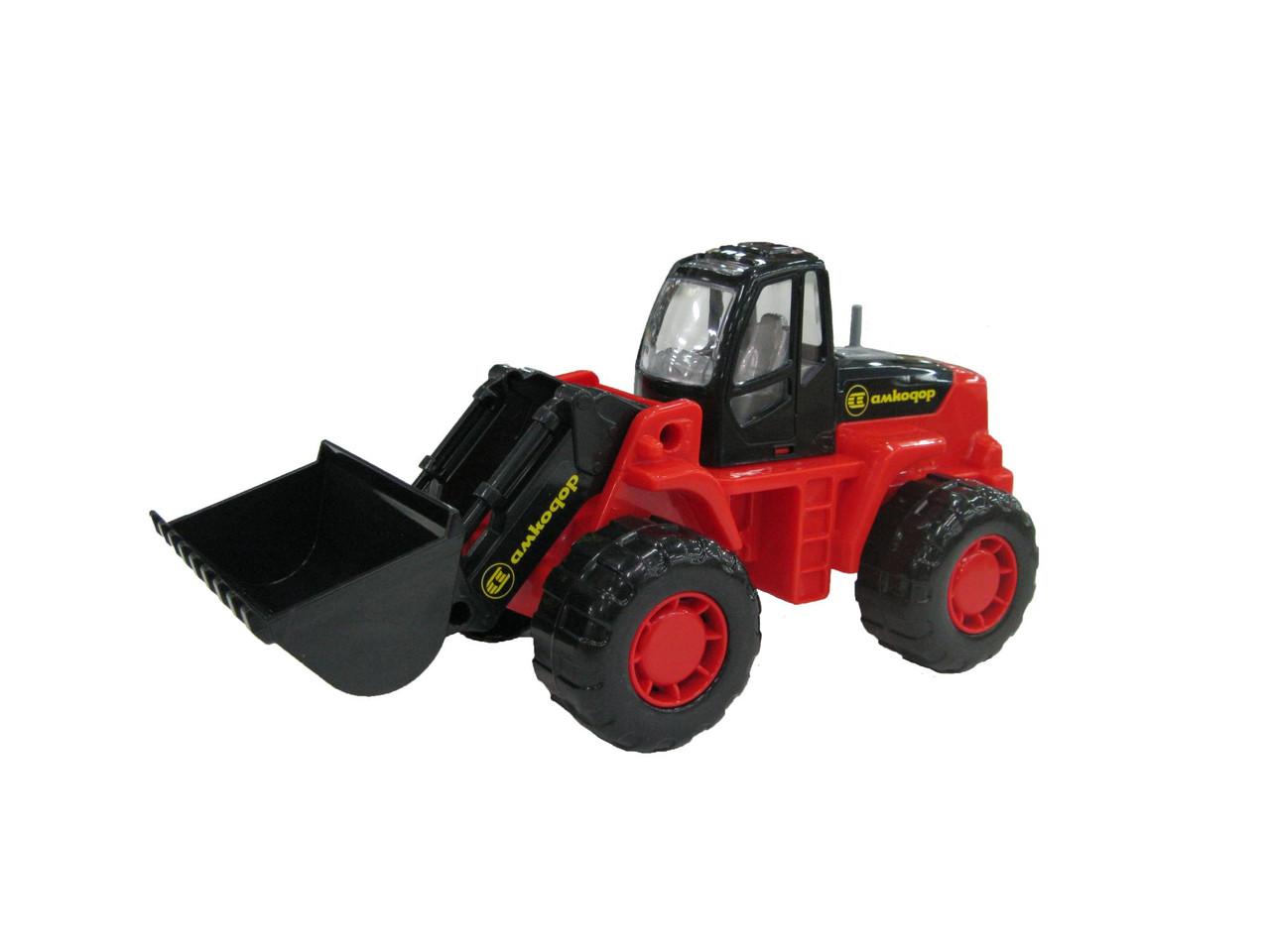 """""""Умелец"""", трактор-погрузчик 35400"""