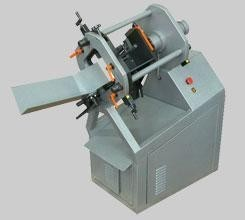 Пресс высекальный для этикетки PVG-185